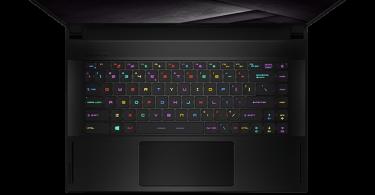 Ноутбук msi gs66 stealth 10sfs